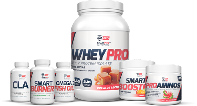 SmartPRO Nutrition Full Stack